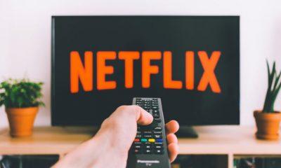 """Netflix's """"Geeked Week"""""""