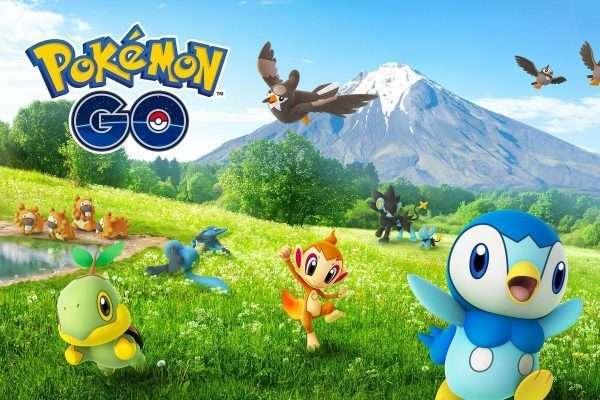 Pokemon GO announces Festival of Colors event