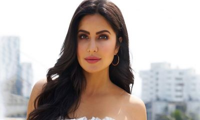 Katrina Kaif positive for COVID-19