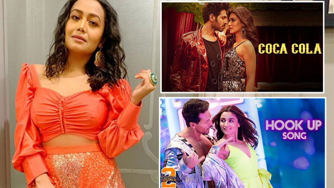 Neha Kakkar S 7 Foot Tapping Numbers You Can Hear During Self Quarantine Techzimo