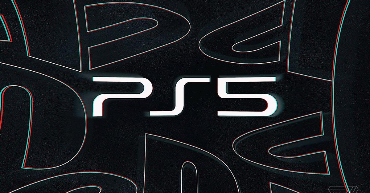 Sony PS5 DualSense controller