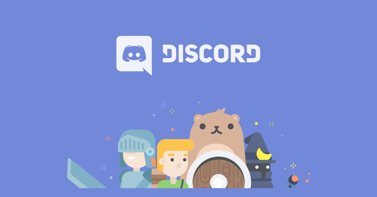 Discord in PlayStation Consoles