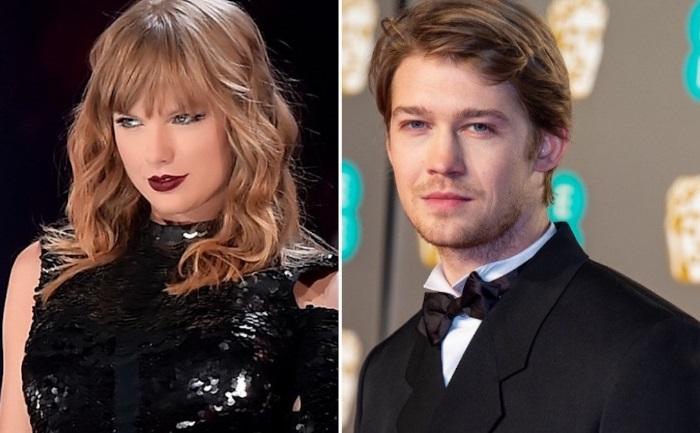 Wedding Bells For Taylor Swift And Joe Alwyn In Future Techzimo