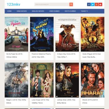 Online hindi dubbed movie English Movies