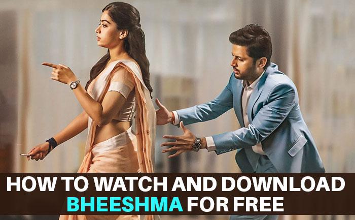 Bheeshma Streaming On Netflix How To Watch Online Download Bheeshma In Hd Techzimo