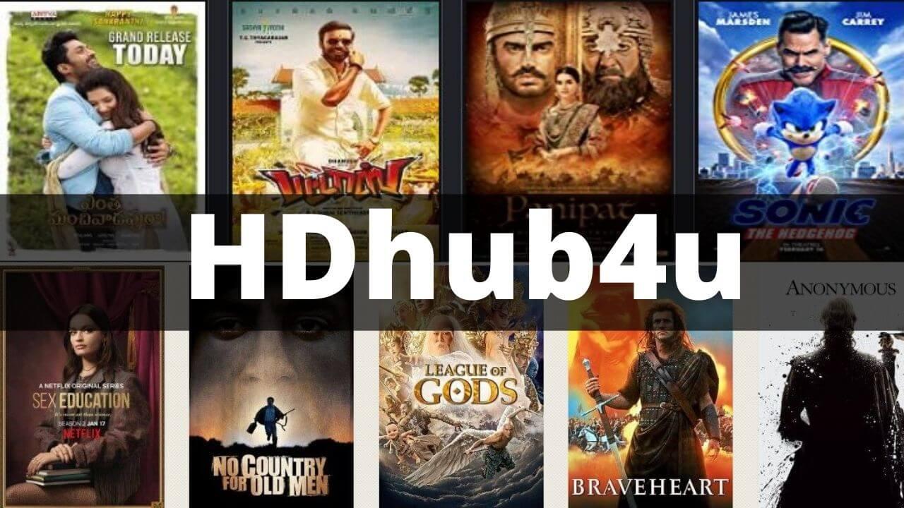 hdhub4u 2021 review