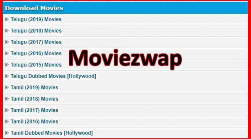 Moviezwap 2020 – Watch Latest Hindi Dubbed Movies Online Free on Moviezwap  - TechZimo