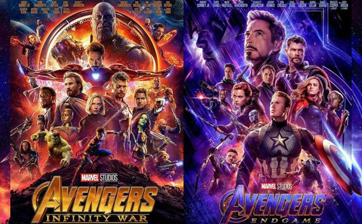 Avengers Infinity War Avengers Endgame To Re Release Worldwide Post Lockdown Techzimo