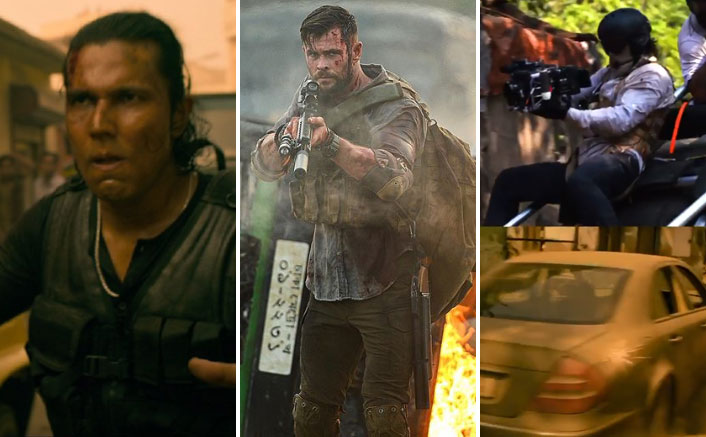Extraction From Chris Hemsworth Vs Randeep Hooda To An Otherworldly Cinematography 5 Reasons To Watch This Netflix Film Techzimo