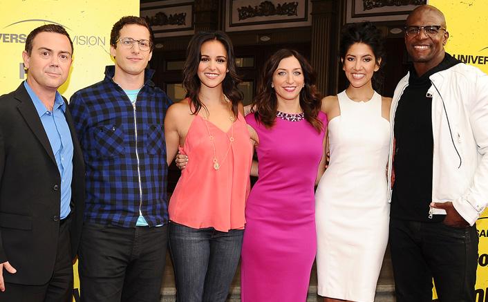 Brooklyn Nine Nine To Return With 8th Season Here S What Joe Lo Truglio Aka Detective Charles Boyle Has To Say Techzimo