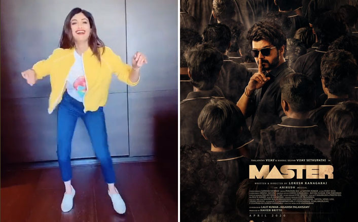 Master: Shilpa Shetty's Dance To Thalapathy Vijay's 'Vaathi Coming' Is  Entertaining AF! - TechZimo