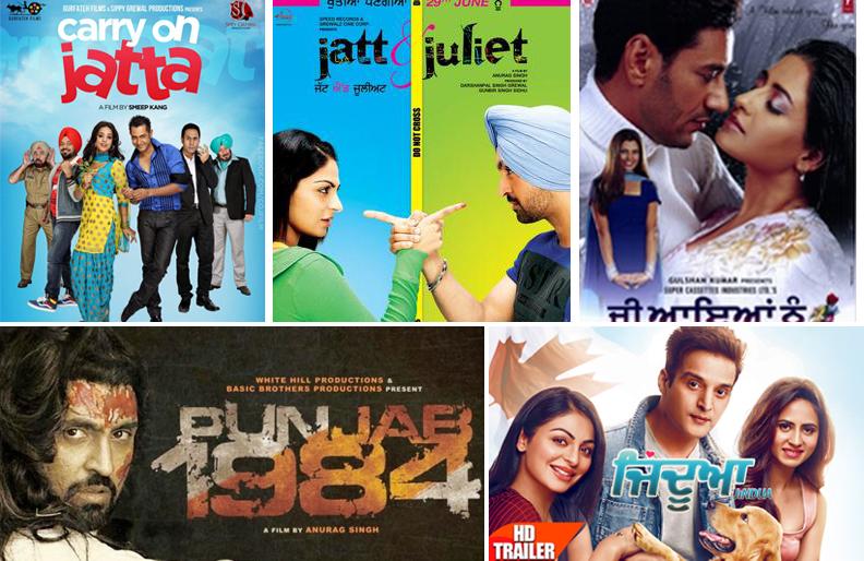 Okjatt 2020 Website - Punjabi Movies Download Latest