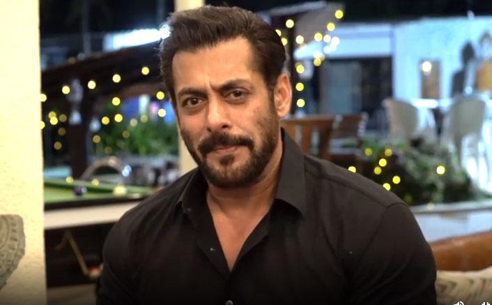 Salman vs Selmon Bhoi