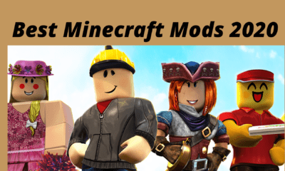Best Minecraft Mods 2020 to Give Heights to Your Gaming Experience