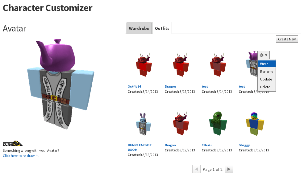 How To Customize Your Roblox Character On Roblox For Free Techzimo