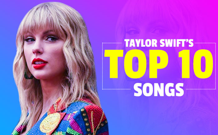Top 10 Taylor Swift Songs To Play On Loop Techzimo
