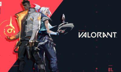 Riot games Valorant