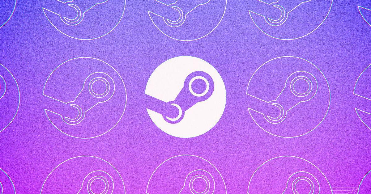 Steam February Game Festival