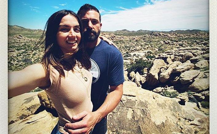 Ana De Armas Ben Affleck Make Their Relationship Instagram Official In This Cute Way Techzimo