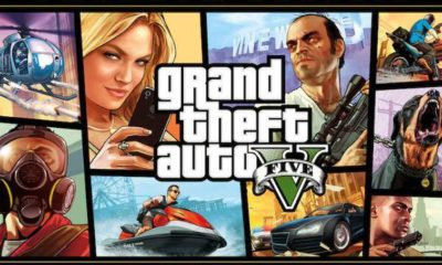 GTA V To Xbox Game Pass