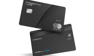 Samsung and Mastercard announce biometric card with fingerprint sensors