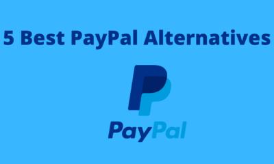 5 Best PayPal Alternatives