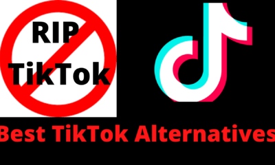 Best TikTok alternatives