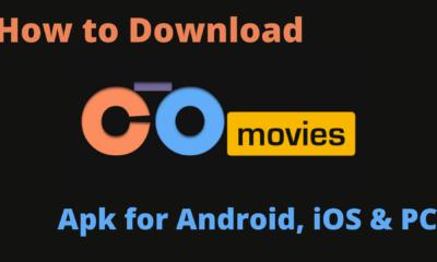 How to Download cotomovies apk