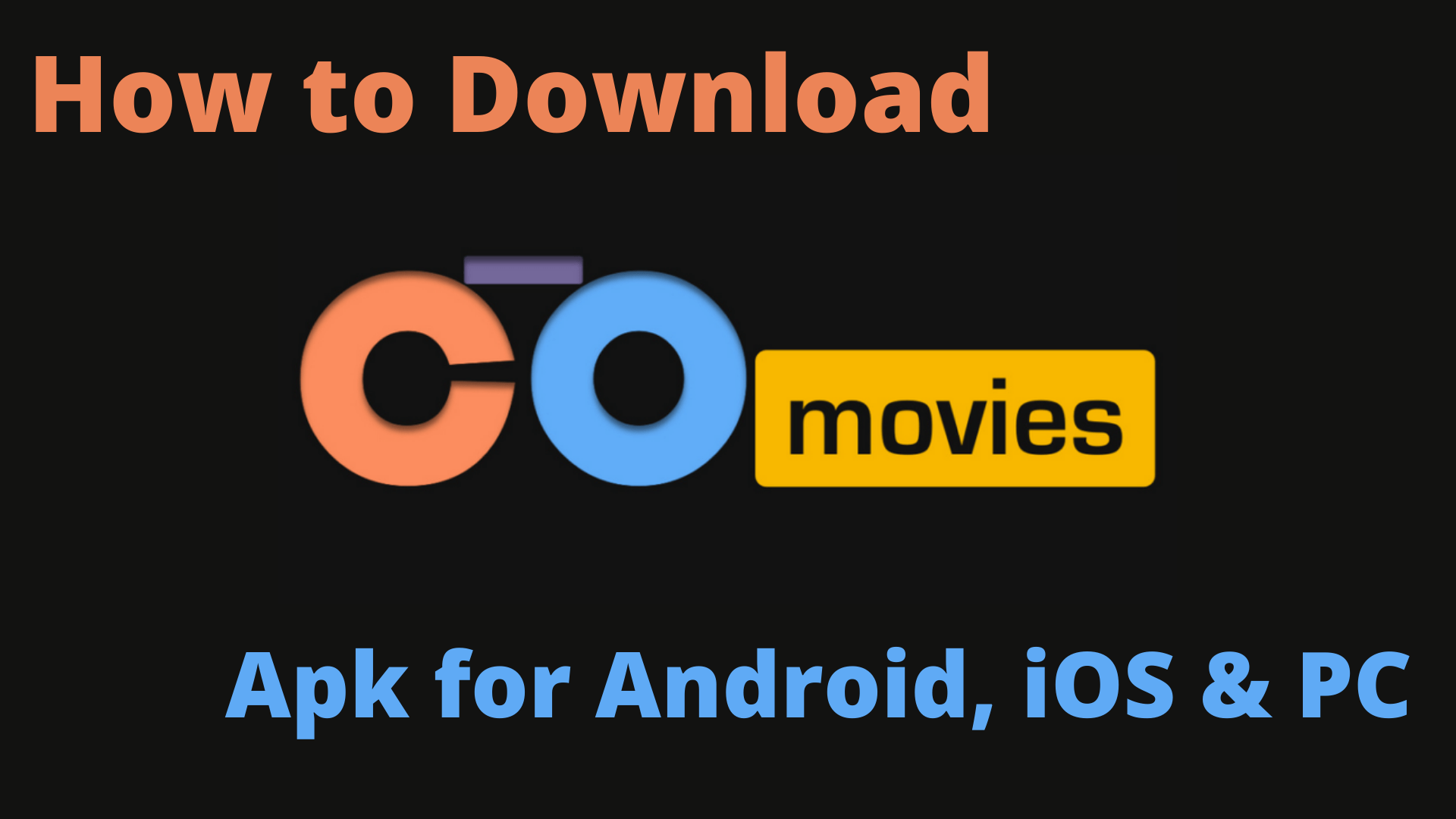 How to Download cotomovies apk