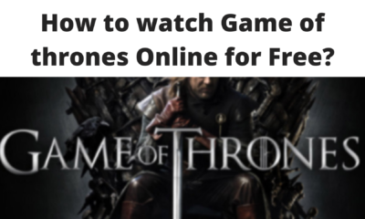 How to watch game of thrones Online for Free_