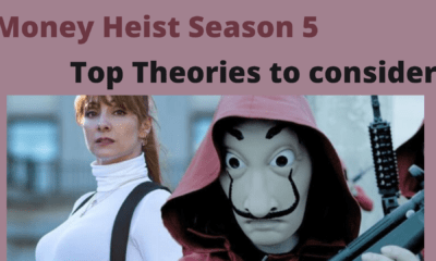 Money Heist season 5 theories