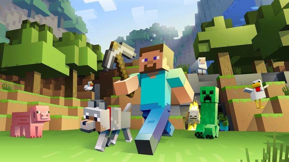Best Minecraft Alternatives Games Like Minecraft To Play Right