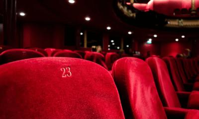 Danish Films