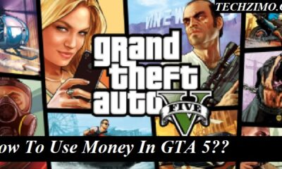 How Does Money Work in GTA 5?