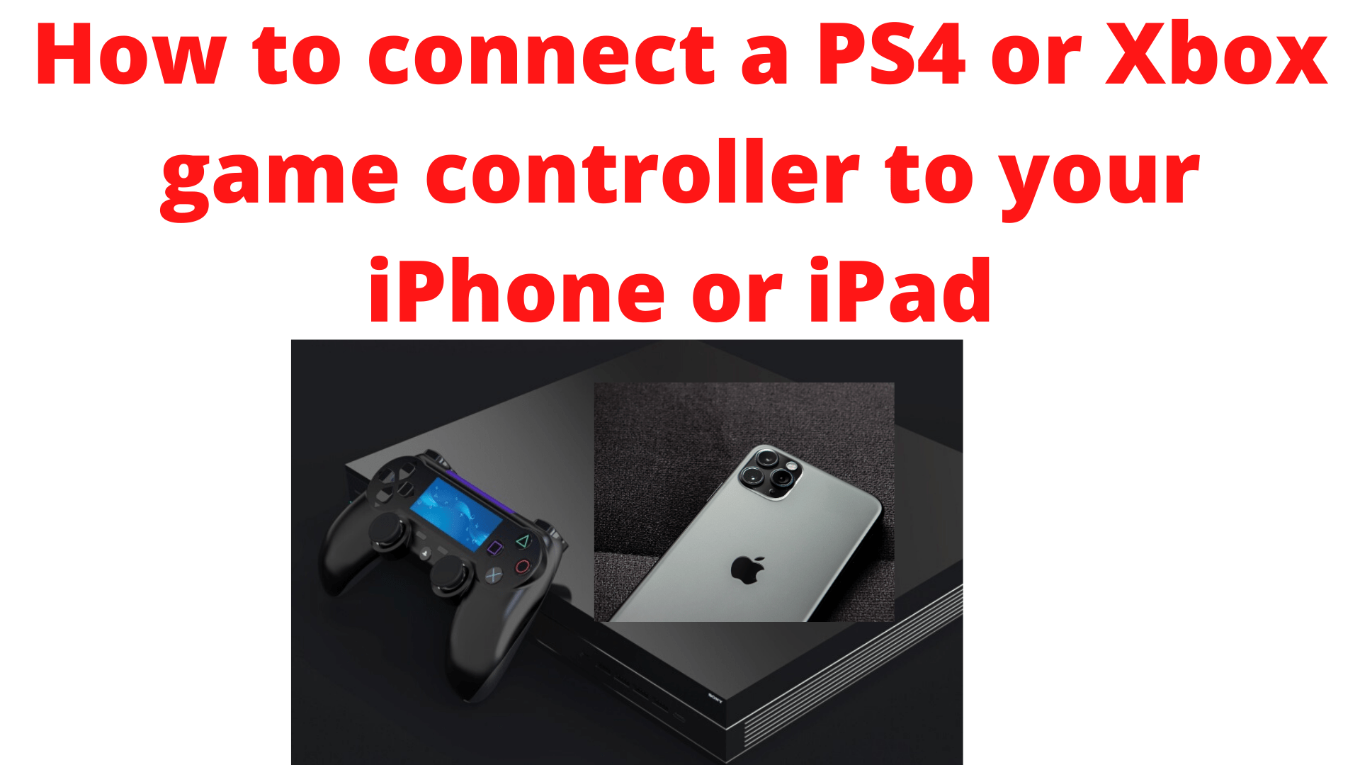 Play Roblox With Ps4 Controller