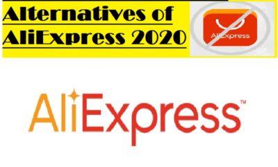 Best Dropshipping AliExpress Alternatives 2020