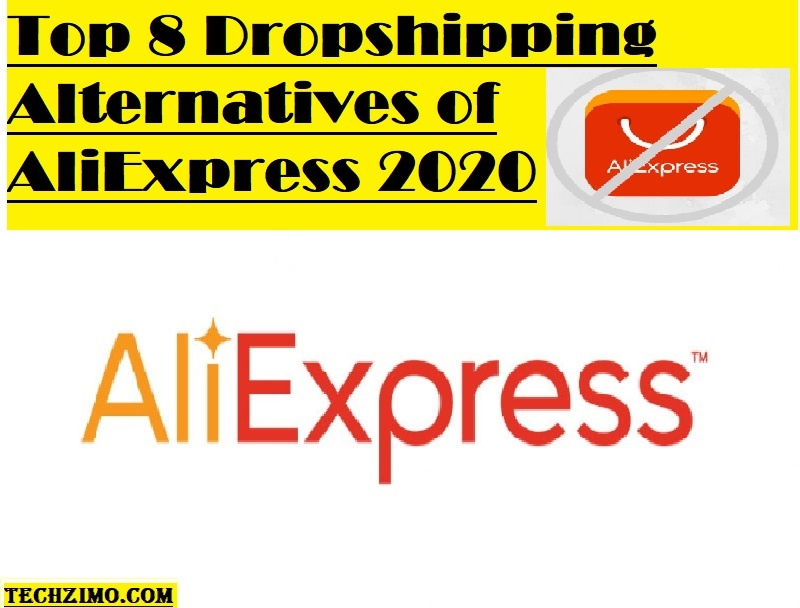 Best Dropshipping AliExpress Alternatives 2020