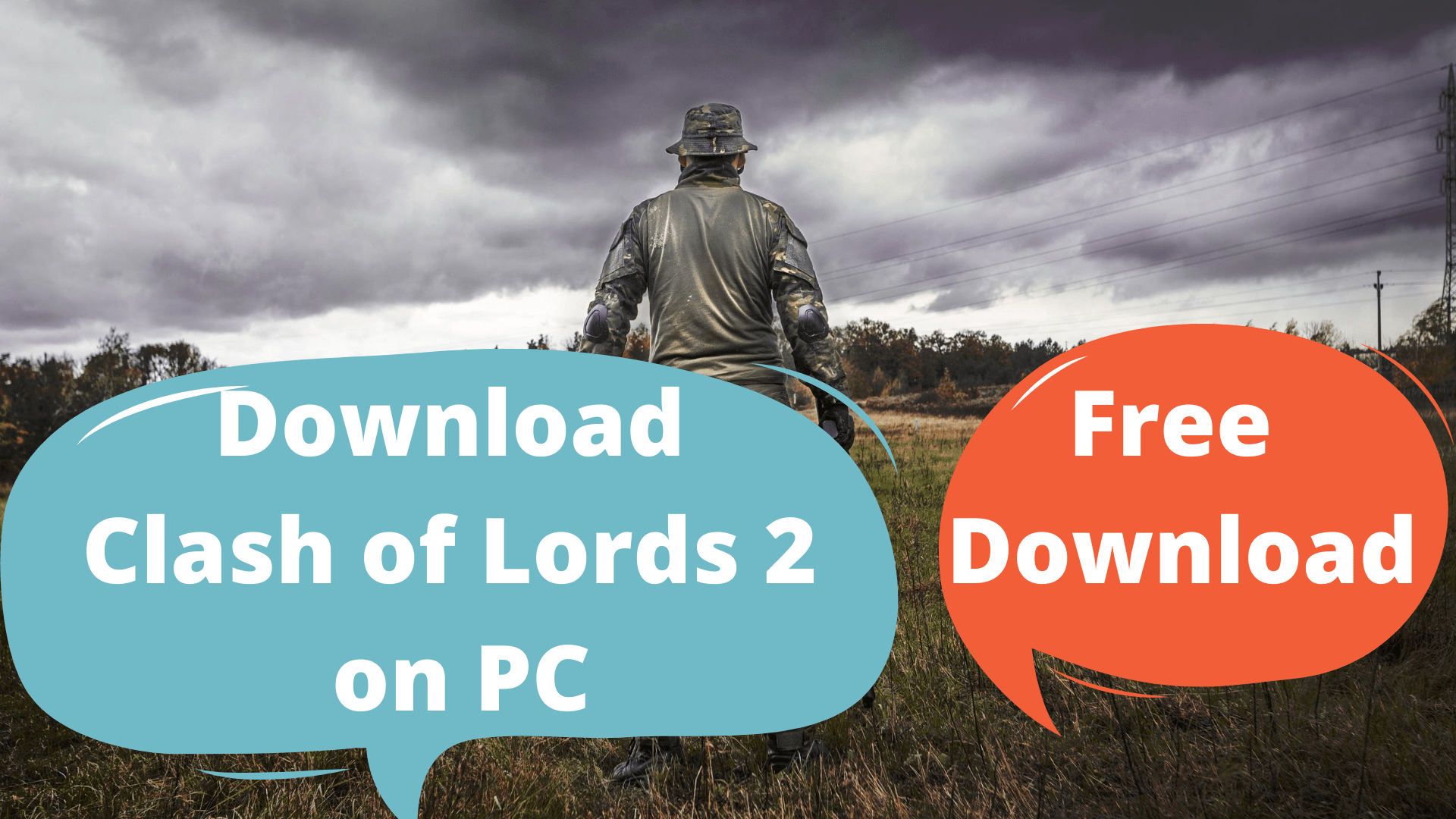 Download Clash of Lords 2 on PC