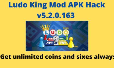 Ludo King Mod APK Hack v5.2.0.163