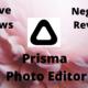 Prisma Photo Editor_ Positive & Negative Reviews