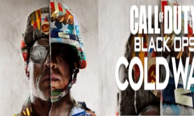 Call of Duty: Black Ops Cold War release date