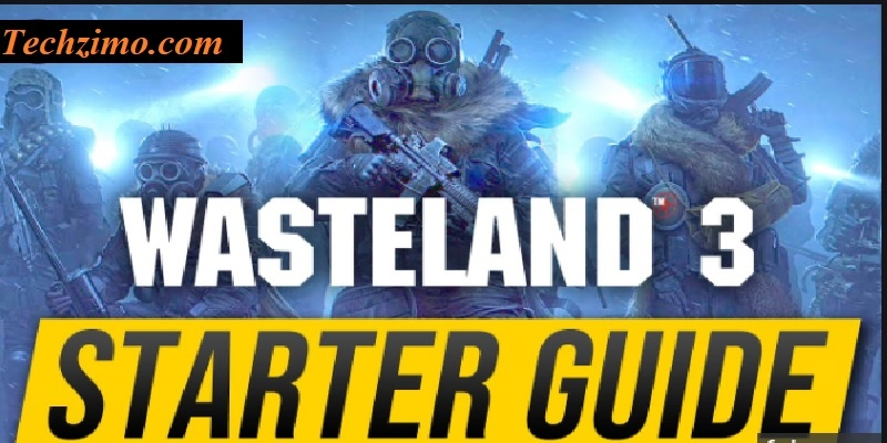 Wasteland 3 Beginner's Guide: Tips, Tricks, Character Building and Much More