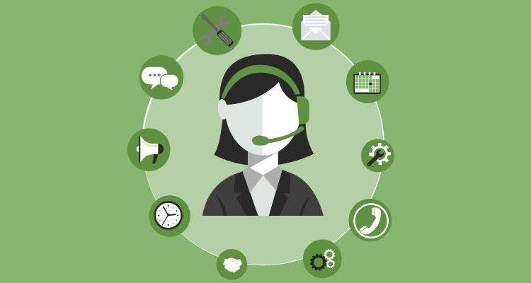virtual assistant for the business