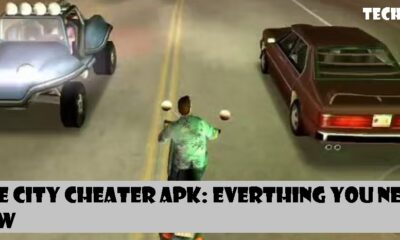 GTA Vice City Cheater APK: Everthing You Need to Know