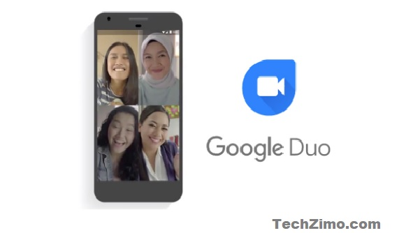 Google Duo- Switch off Camera feature is Back.