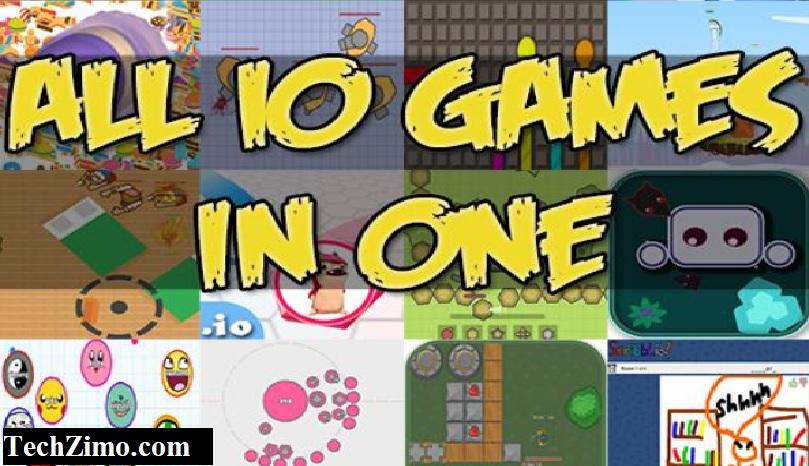 7 best io games