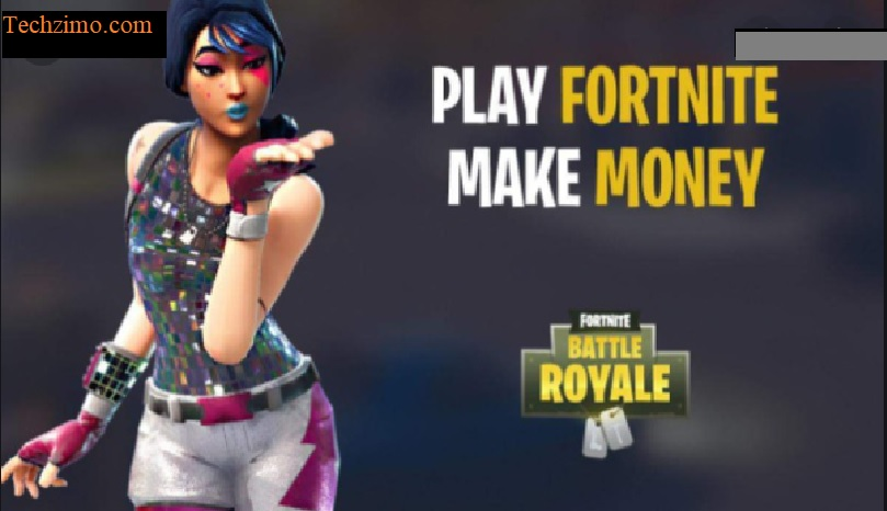How to Make Money Playing Fortnite ($100+ per month)