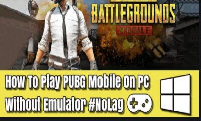 How To Play PUBG Mobile On PC Without Emulator