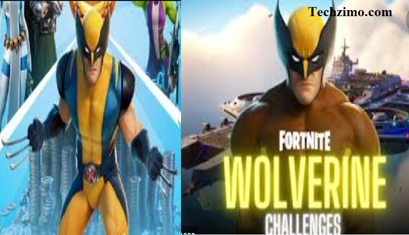 Fortnite guide: How to unlock Wolverine skin from the season 4 battle pass