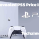 PS5 price in India